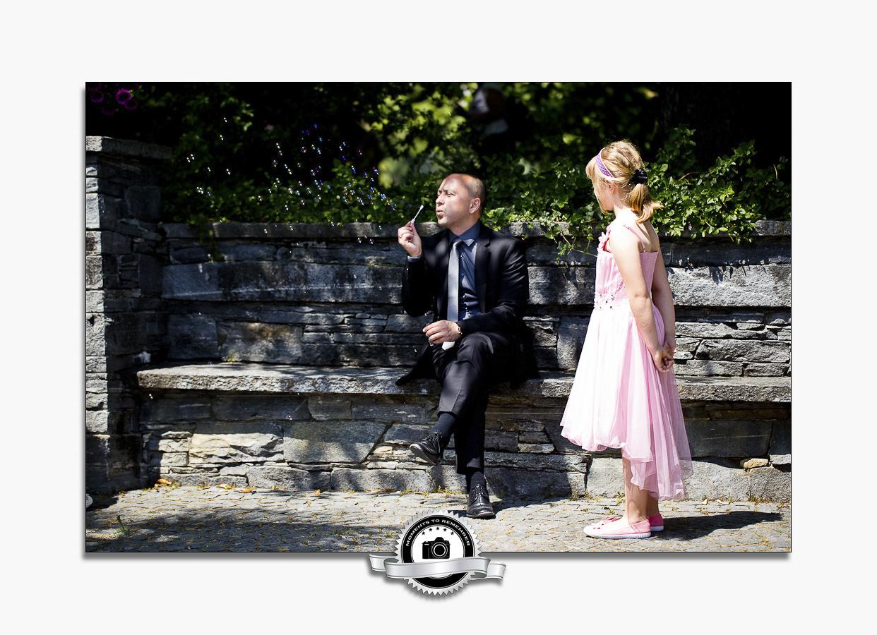 All-Inclusive-Pakete Hochzeit & Flitterwochen