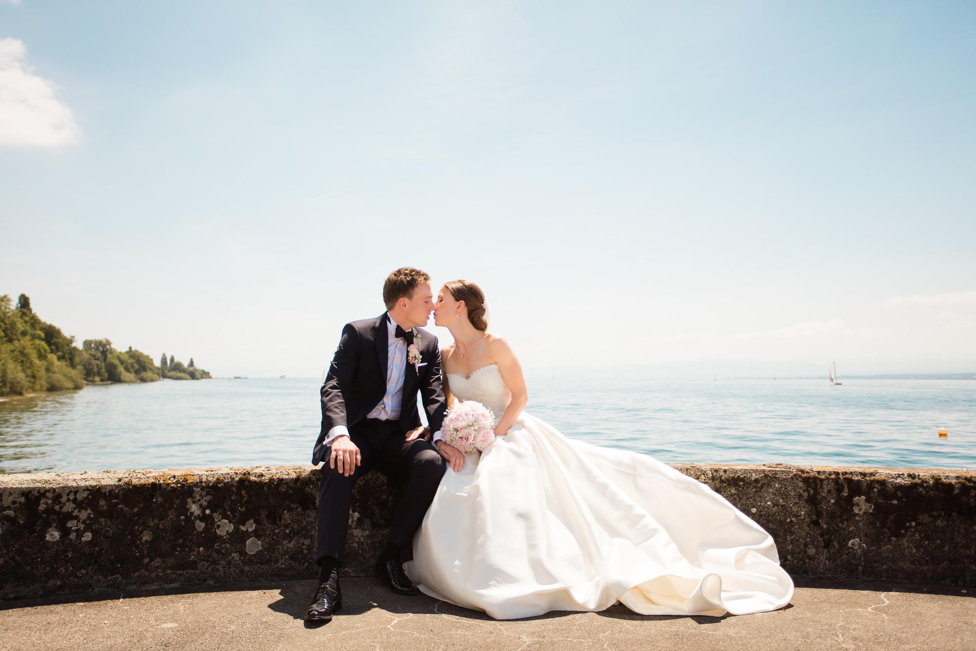 Hochzeitsfotograf Bodensee Meersburg