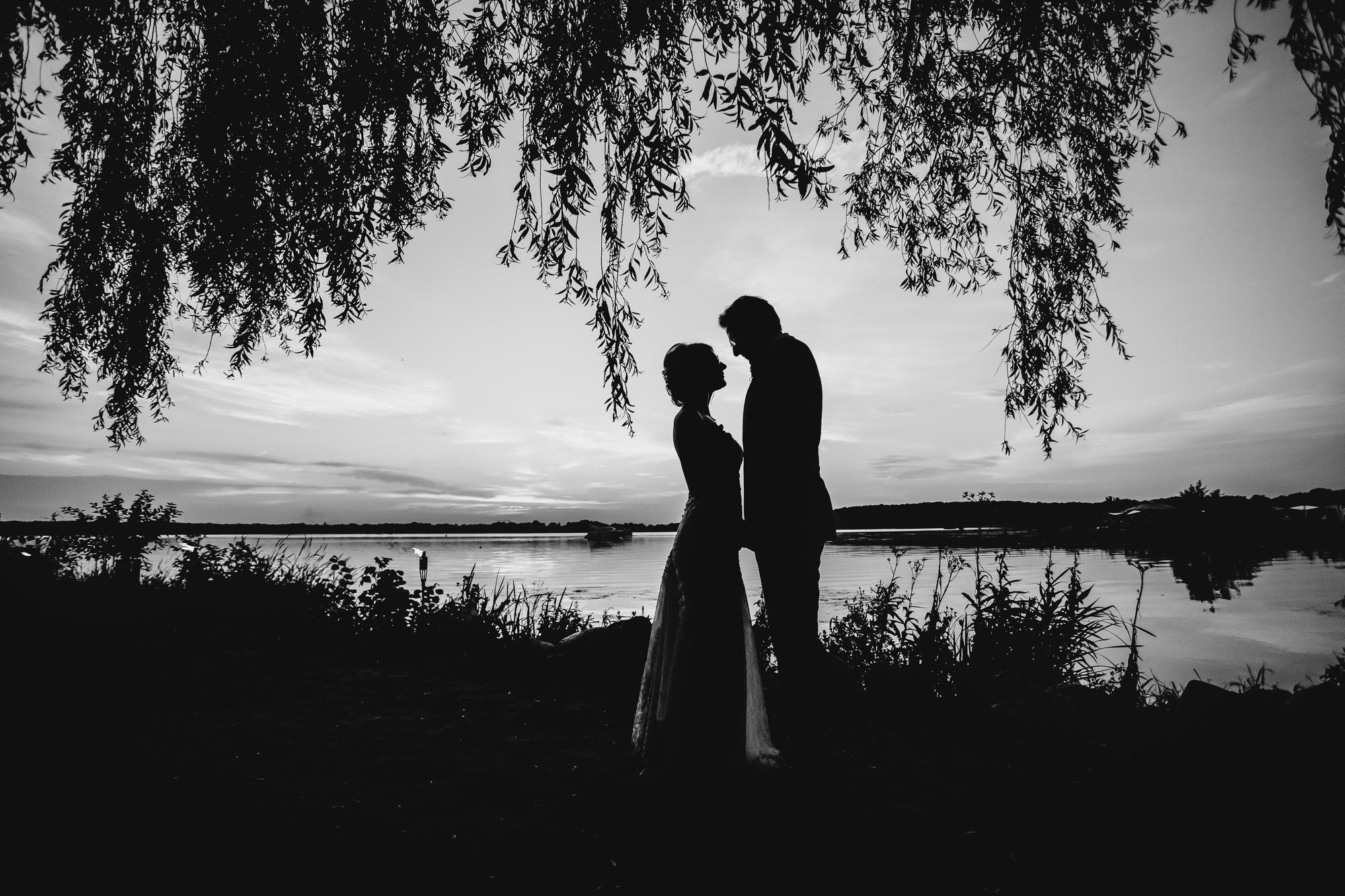 Hochzeitsfotograf Caputh – Hochzeit im Seebad